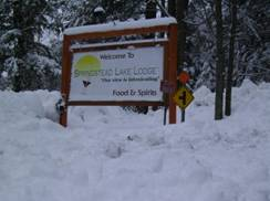 Image for Springstead Lake Lodge